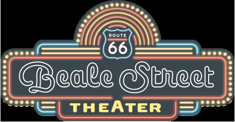 Beale Street Theater logo